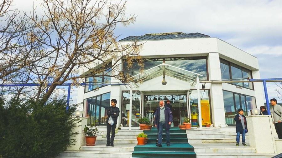 Kalambaka Greece via Key Tours & Klook (12 of 28)