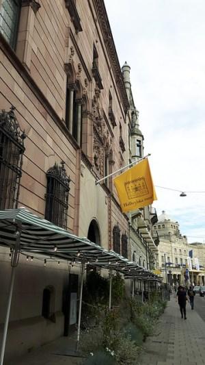 Hallwylska museet Stockholm (1)