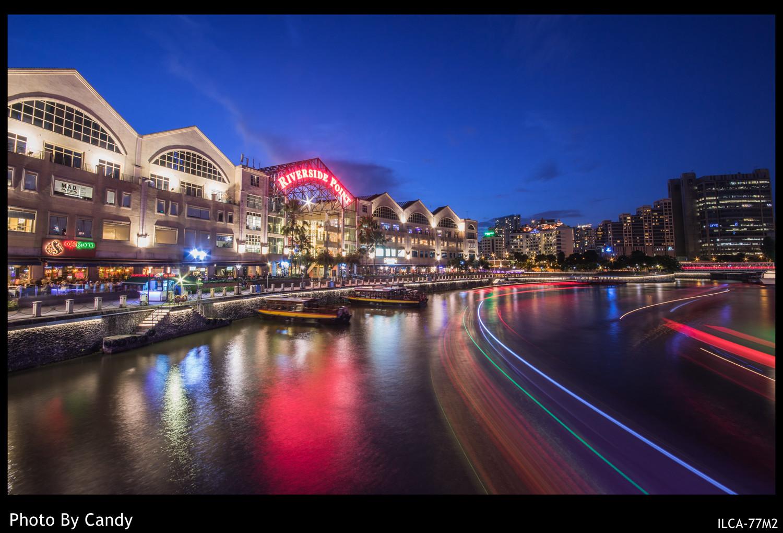我在新加坡的一個月(1/5) 克拉馬頭篇 - Mobile01