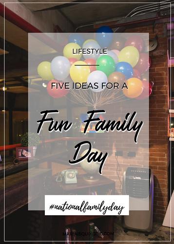 Fun Family Day