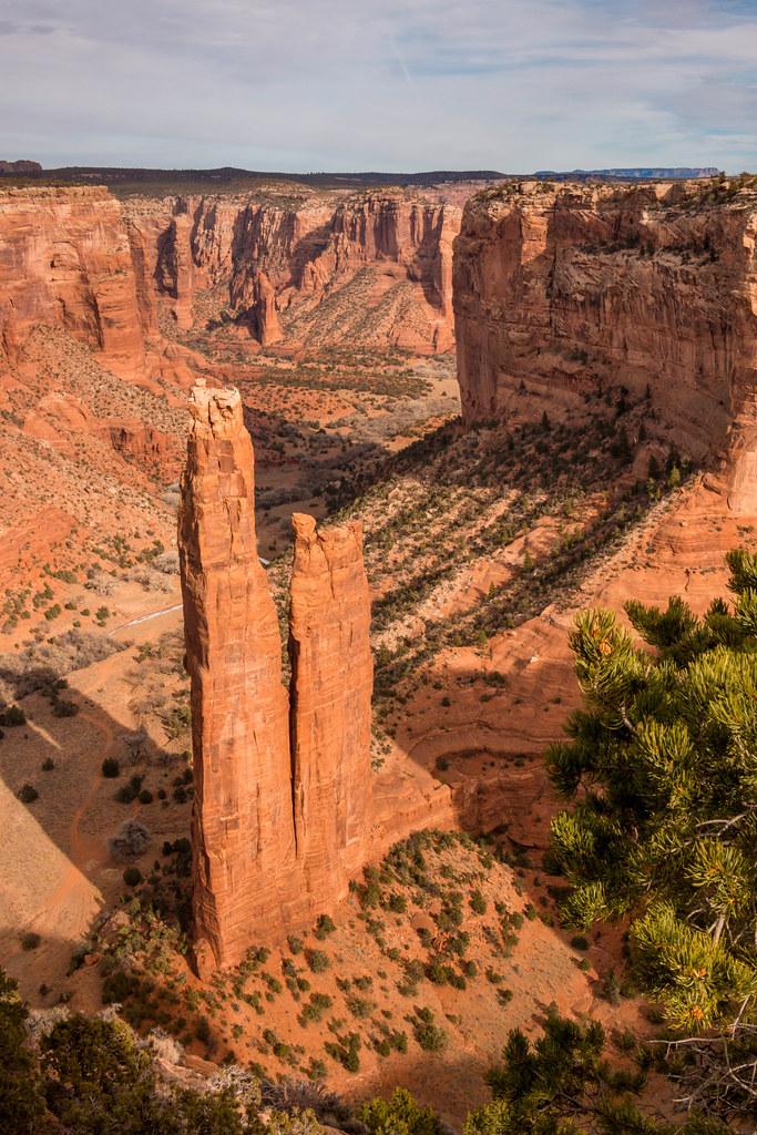 12.26. Canyon de Chelly