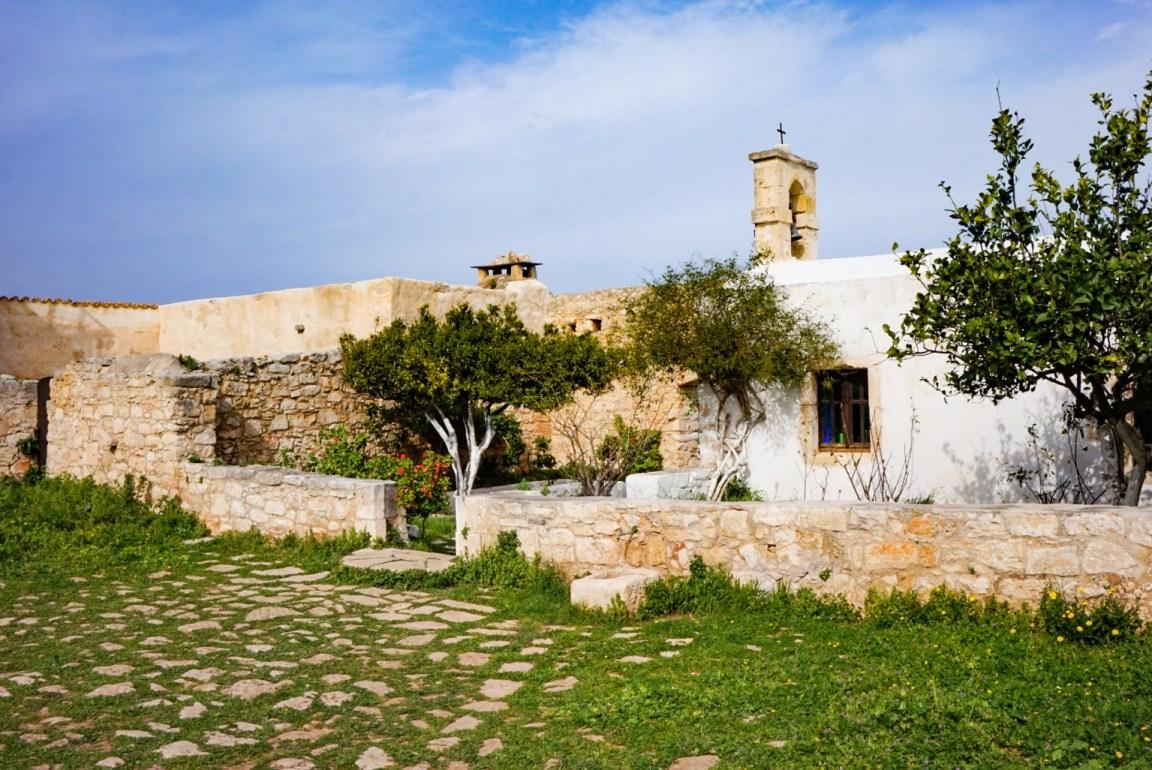 Apteran muinainen kaupunki