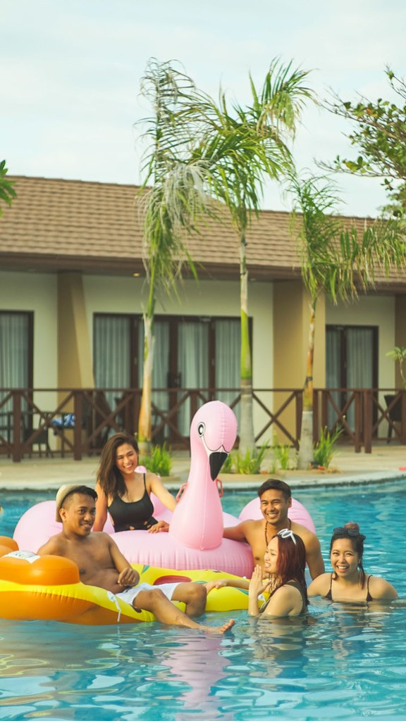Aureo Beach Resort San Fernando La Union (53 of 85)