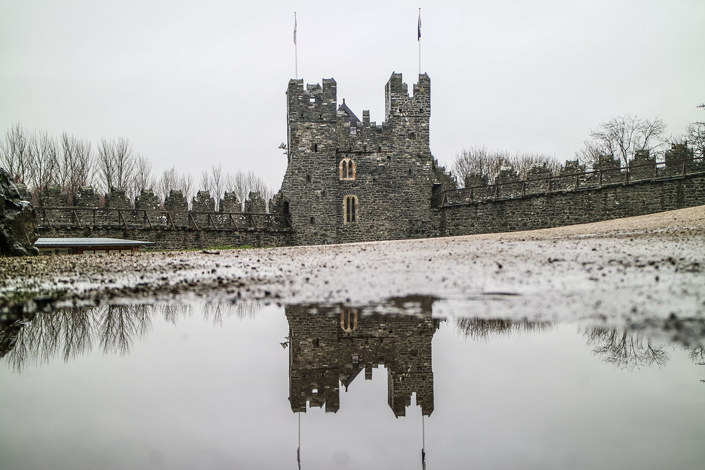 Swords Castle