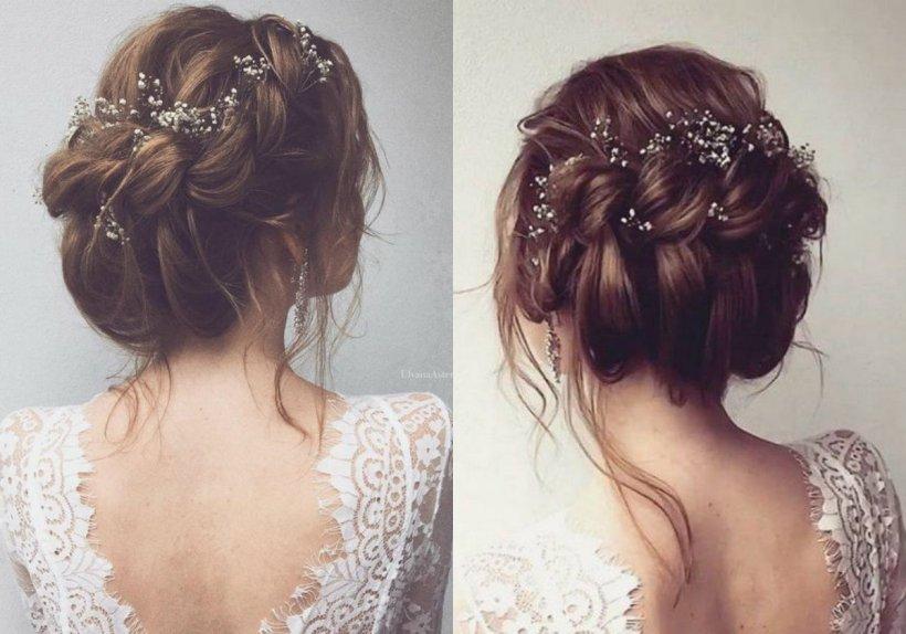 Wedding hairstyles ideas for brides 2018 wedding hair wedding hairstyles ideas for brides 2018 wedding hair junglespirit Gallery