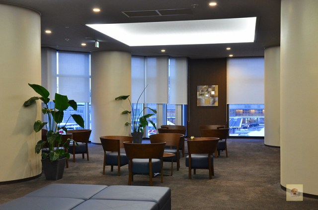 Route Inn飯店旭川站前-6