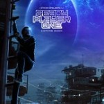 Latest Trailer For Ready Player One Explores The Oasis.