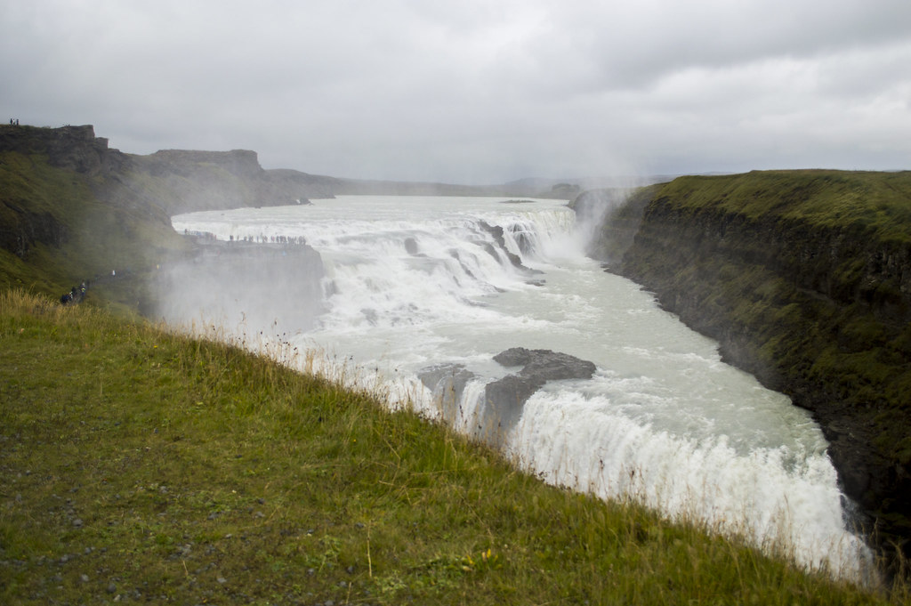Golden Circle Iceland