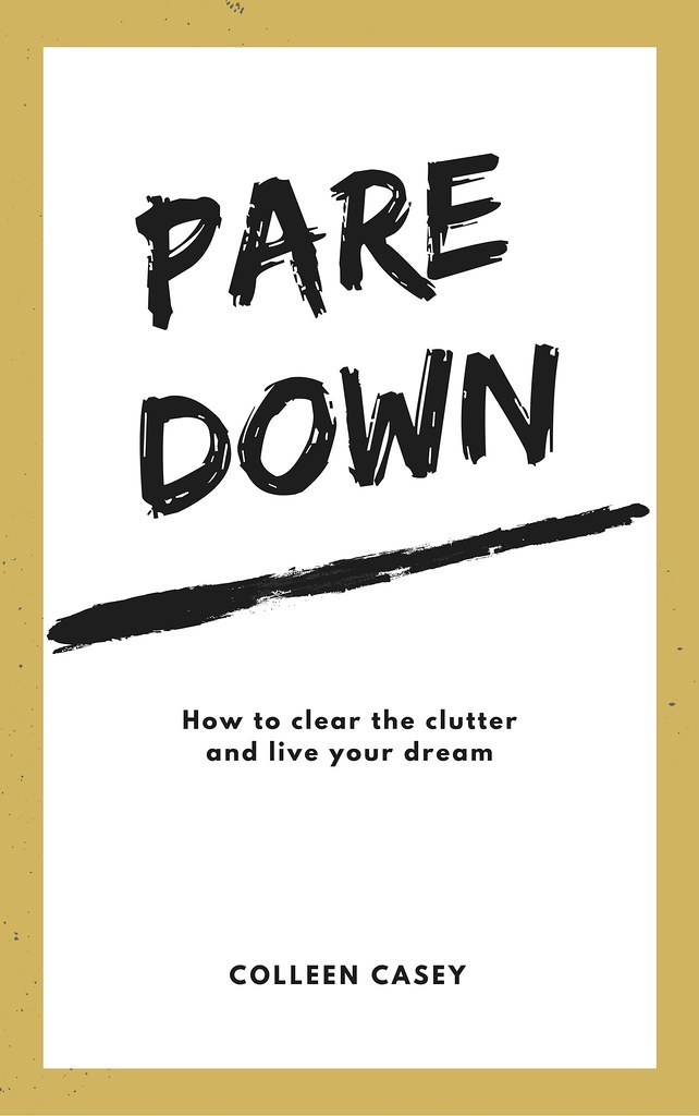 Pare Down book cover