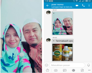 QNC Jelly Gamat Daerah Kupang