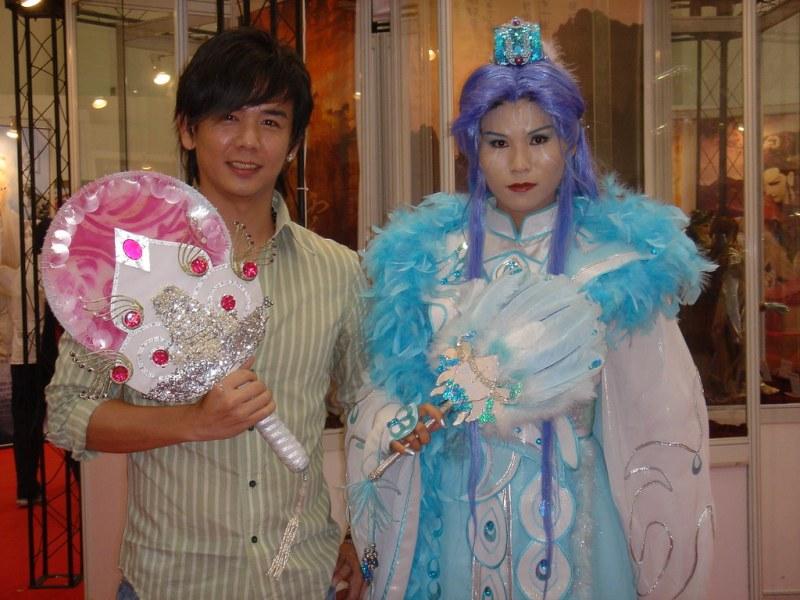 20060629 上海活動現場 026