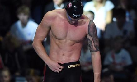 EuroSwim2017, Scozzoli spaventa ancora Peaty, staffetta veloce di bronzo
