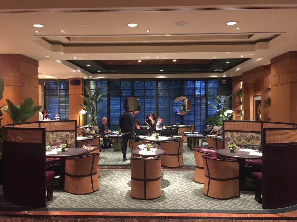 Regent Hotel Xmas
