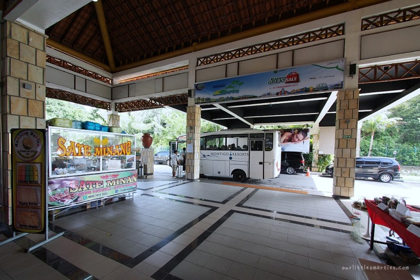 Montigo Resorts Nongsa Shuttle
