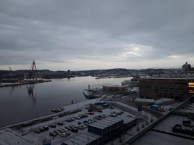 Hotel Riverton Göteborg (2)