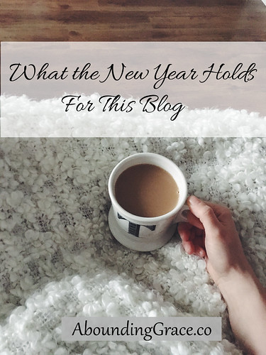 What the New Year Holds