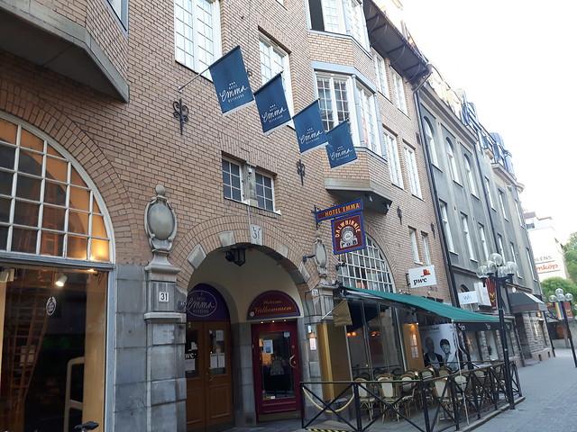 Hotel Emma Östersund