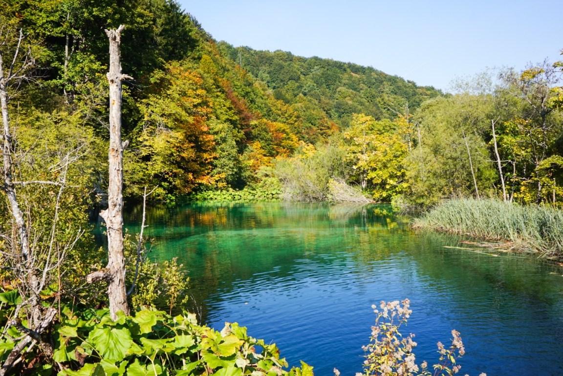 Plitvice, Kroatia
