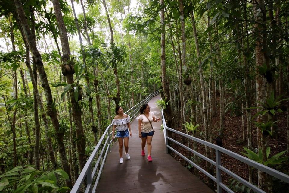 Cebu Safari & Adventure Park
