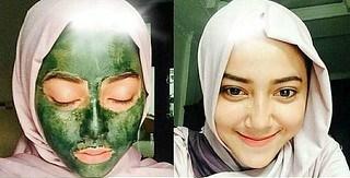 bukti nyata masker walatra spirulina