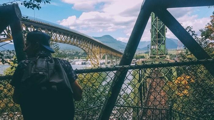 Vancouver's Hidden Hangouts - Secret Treehouse in East Van