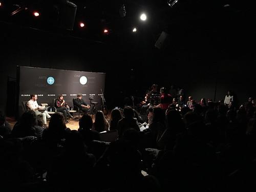 Encuentro El País 3