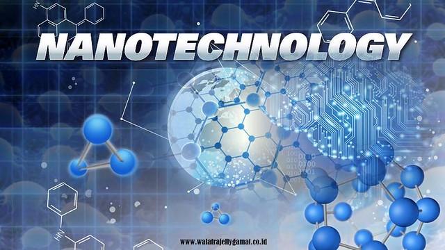 Apa Itu Nanoteknologi