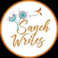 grab button for Sanch Writes