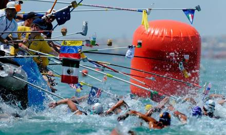 FINA Marathon e UltraMarathon Swim Series 2018: le novità della stagione Open Water
