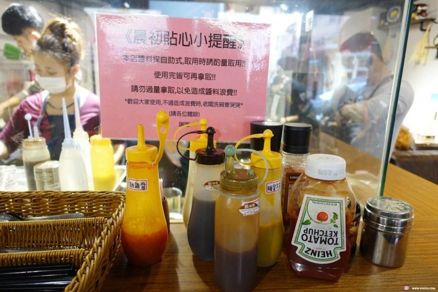 價格便宜,工業風餐廳,早午餐,晨出好食,桃園美食 @VIVIYU小世界