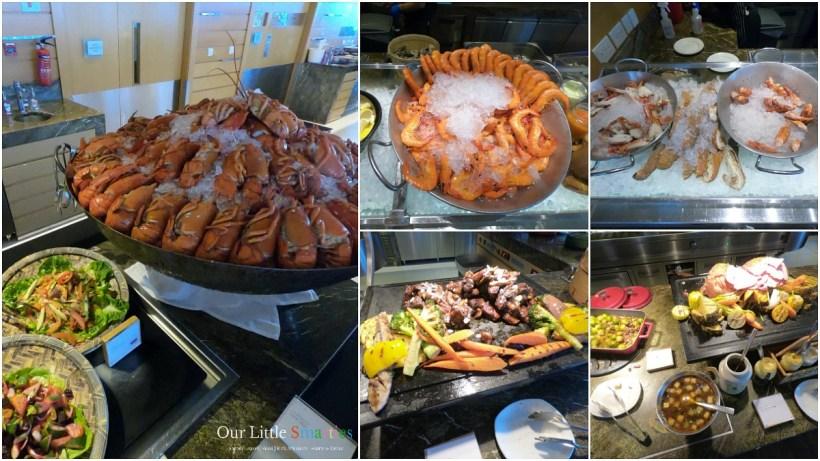 Sunday Family Lunch Seasonal Tastes