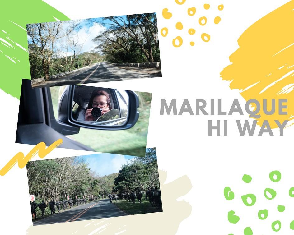 Marilaque hiway
