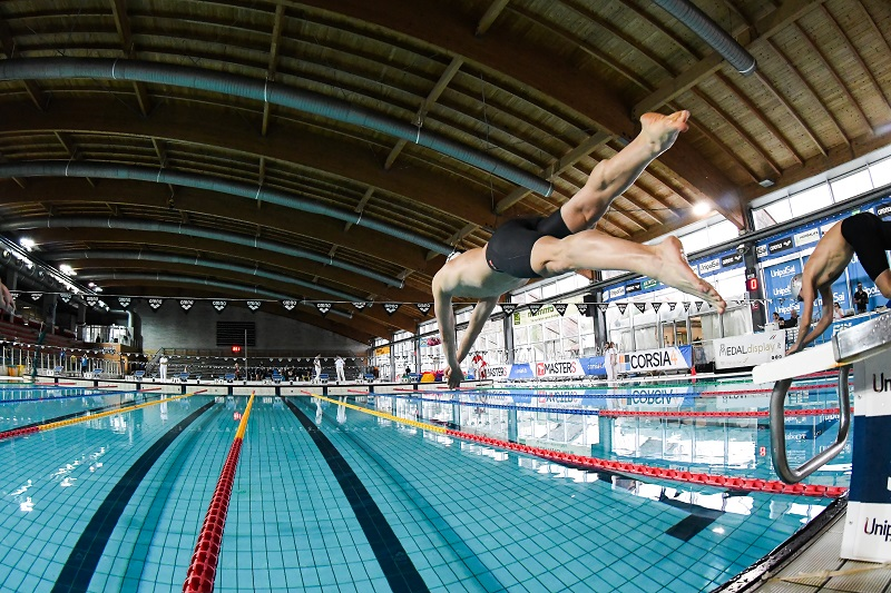 Speciale MasterS, Regionali Emilia Romagna: Guglielmi, Lonzardi e Bernardi da record