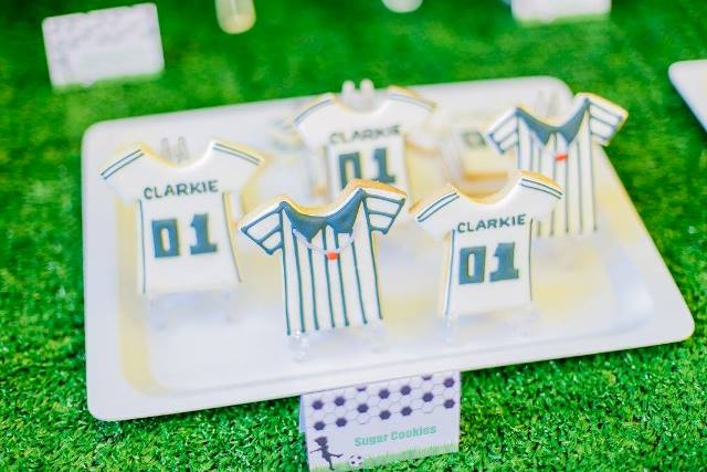 clarkie soccer party sweets (1)