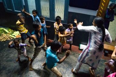 Indien India lust-4-life lustforlife Blog Waisenhaus Orphanage (4)