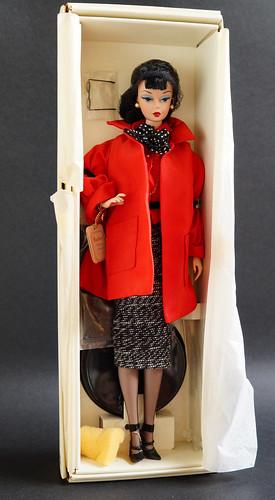 2001, Fashion Designer