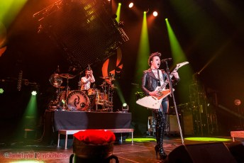 Halestorm @ Abbotsford Centre - January 27th 2018