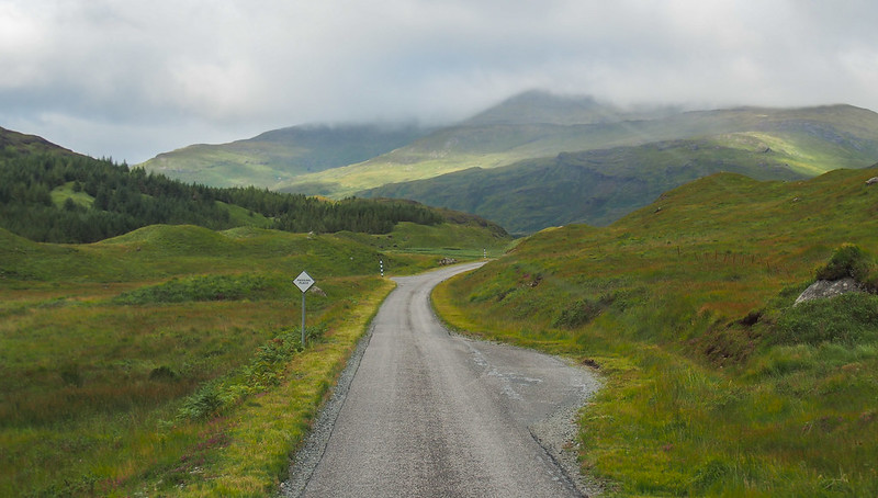 Perfect Islands for a Scottish Road Trip