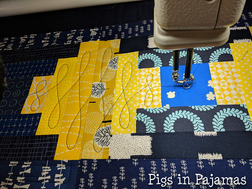 Grace Circle October  17 Quilt