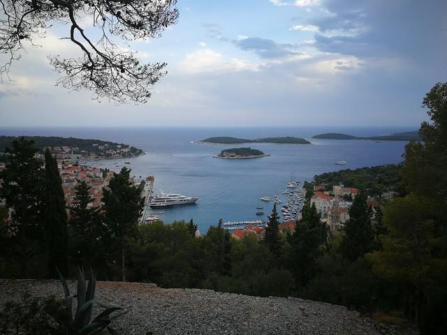 Travelling Croatia - Island Life Hvar