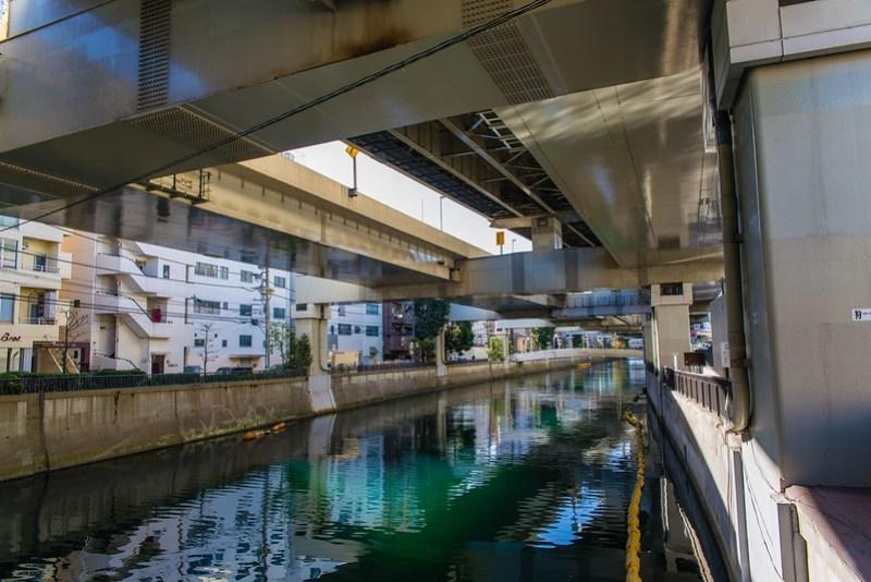 Motomachi / 元町