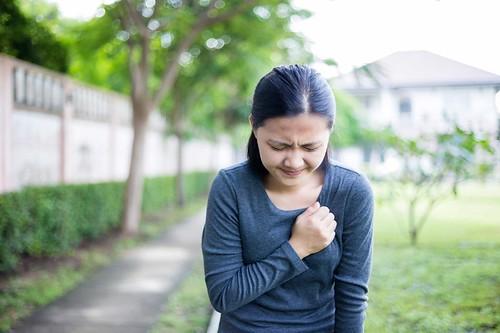 Cara Mengatasi Serangan Jantung Paling Efektif