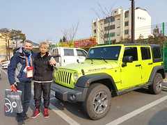 PyeongChang 2018 Jeux Olympiques 22/02