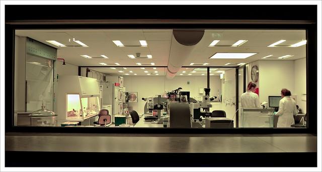 Microbia Lab