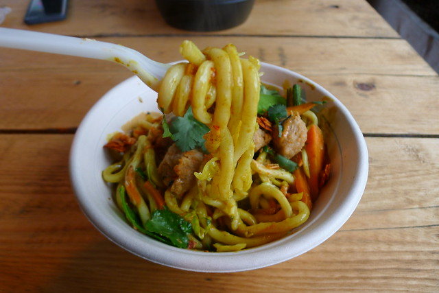 Cook Daily, BoxPark, Shoreditch