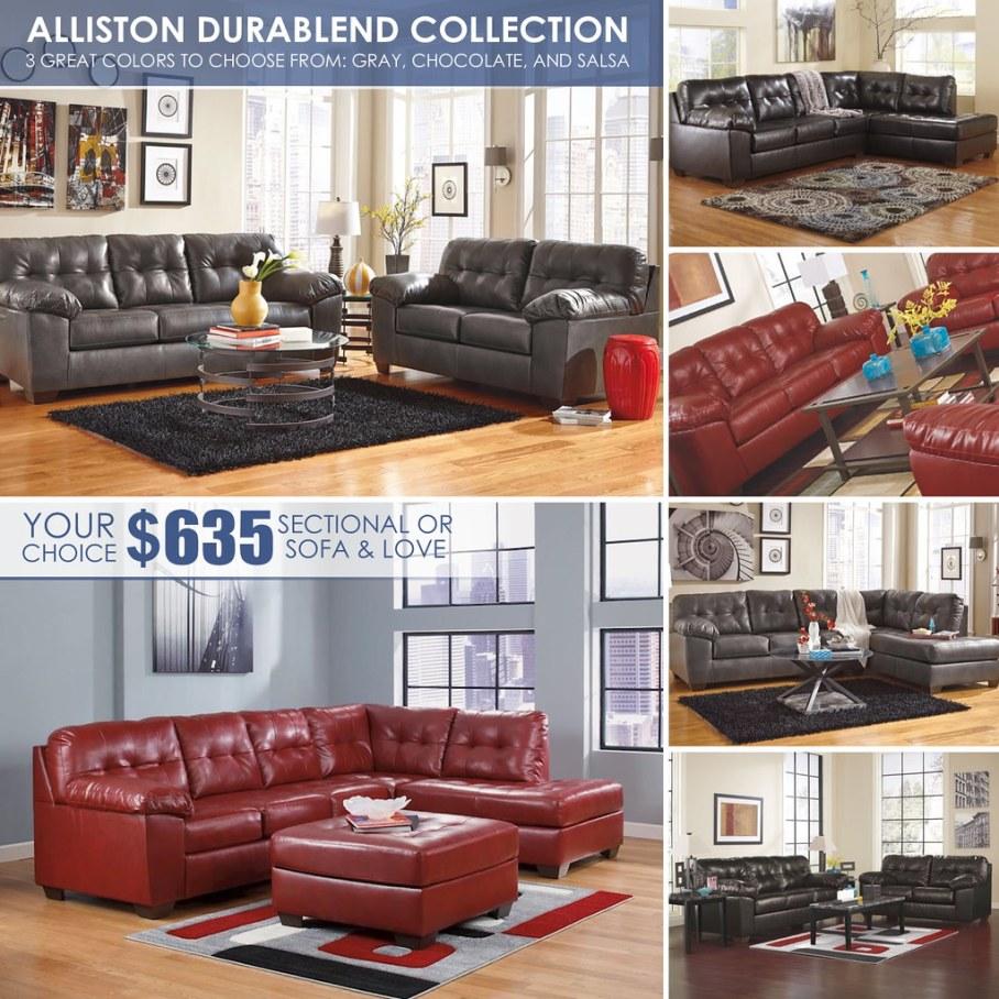 Allistion Durablend Marketplacec Collage