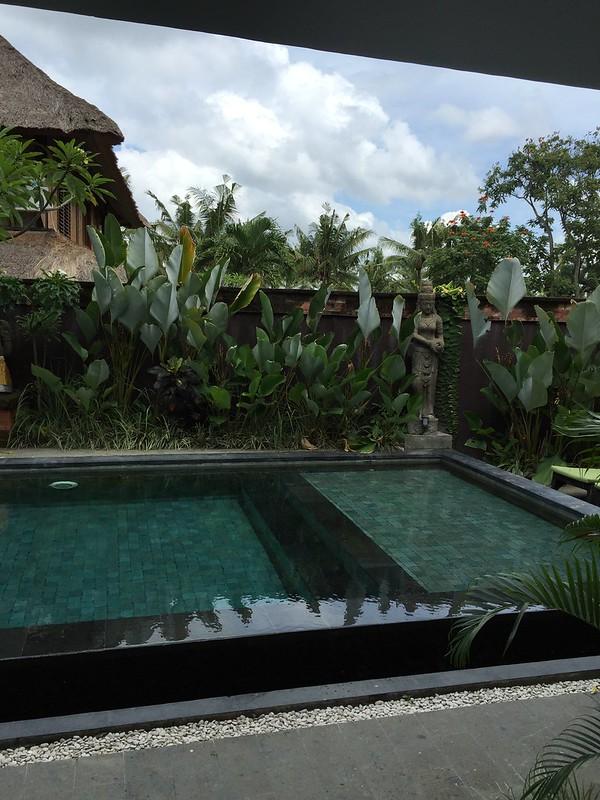 Ubud Where to Stay