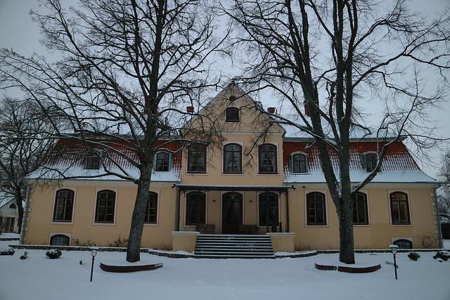 Liepupe Manor Letland (22)