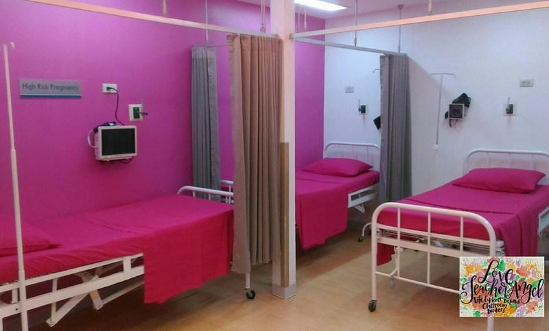 Delgado Clinic