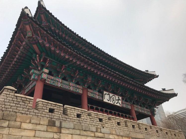 Taedongmun